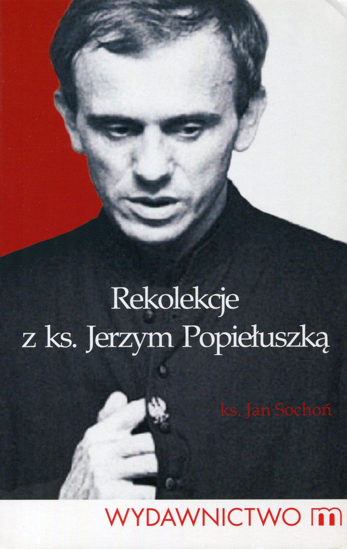 Rekolekcje z księdzem Jerzym