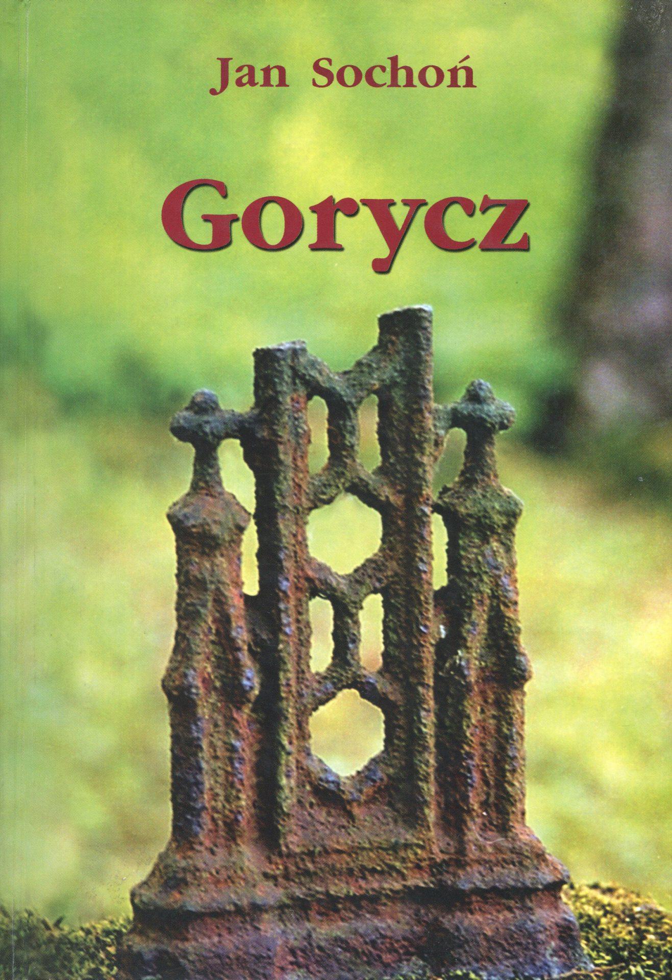 Gorycz - Jan Sochoń