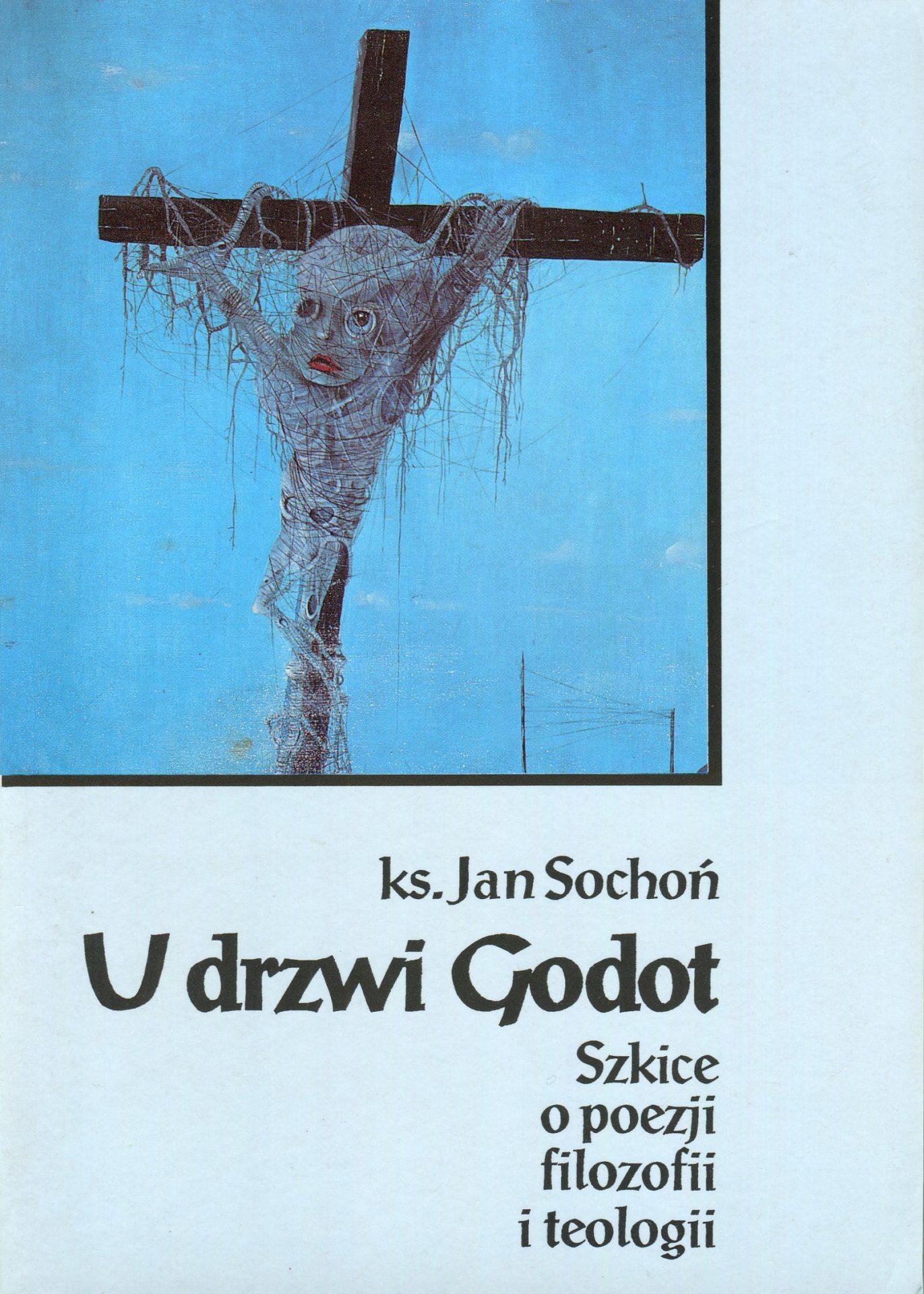 U drzwi Godot - Jan Sochoń
