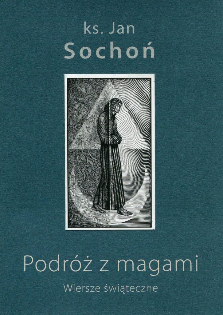 Podróż z magami - Jan Sochoń