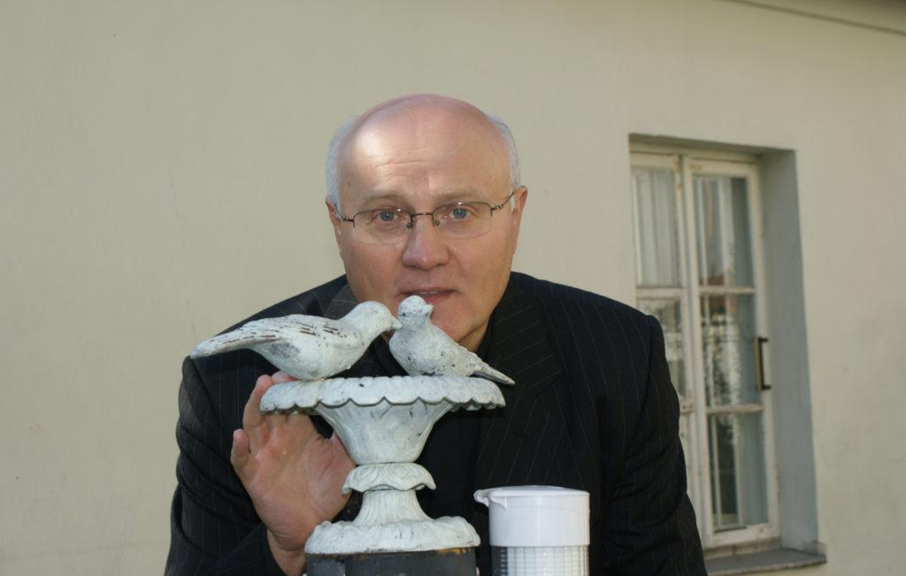 Jan Sochoń